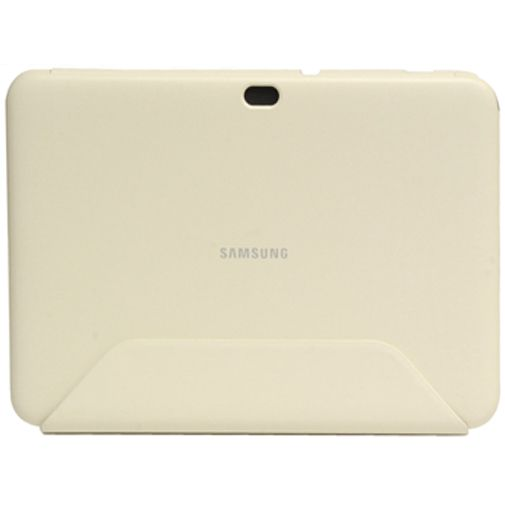 Samsung Bookcover Ivory voor Samsung Tab 8.9