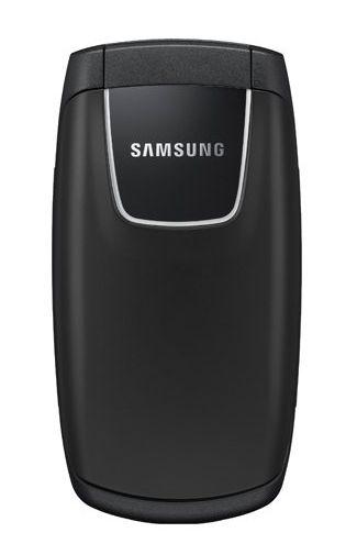 Samsung C270 Black