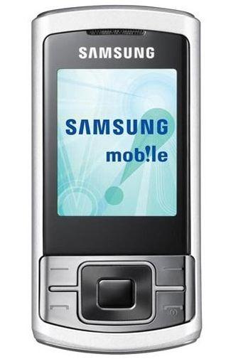 Samsung C3050 White