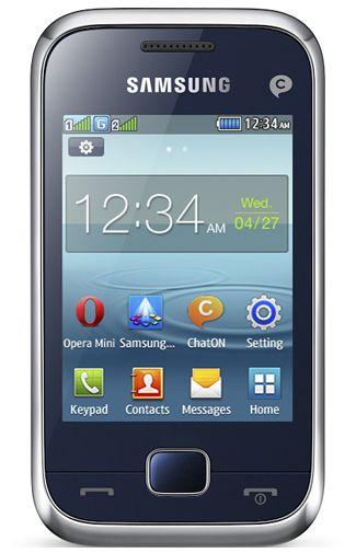 Samsung REX60 C3310R Blue