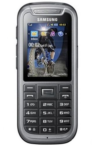 Samsung C3350 Xcover 2 Grey