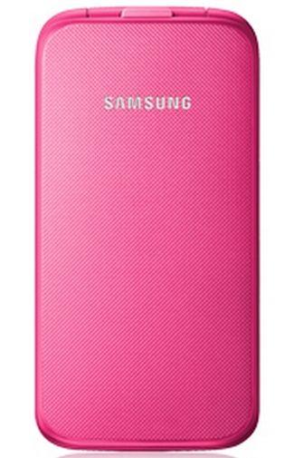 Samsung C3520 Pink