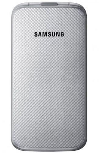 Samsung C3520 Silver
