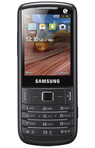 Samsung C3780 Black