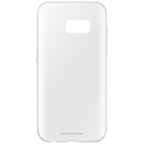 Samsung Clear Cover Transparent Galaxy A3 (2017)