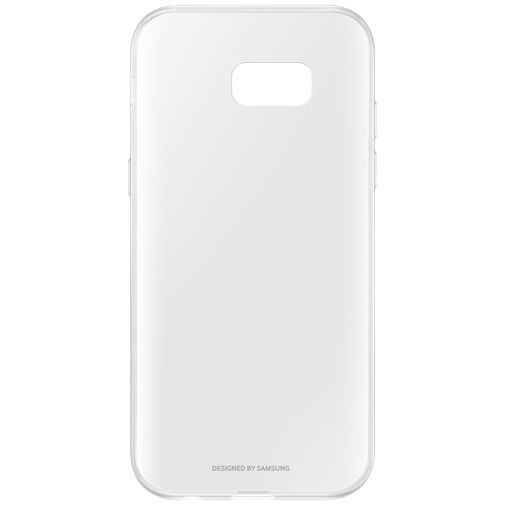 Samsung Clear Cover Transparent Galaxy A5 (2017)