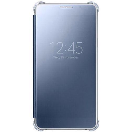 Samsung Clear View Cover Black Galaxy A5 (2016)