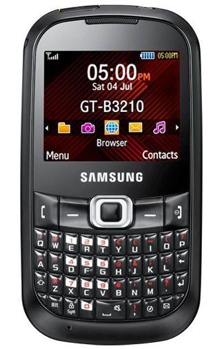 Samsung B3210 Corby TXT Chic White