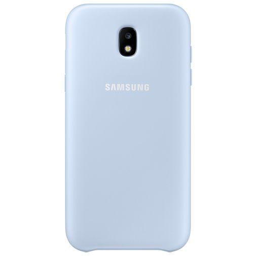 Samsung Dual Layer Cover Blue Galaxy J5 (2017)