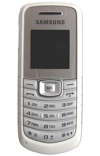 Samsung E1080i White