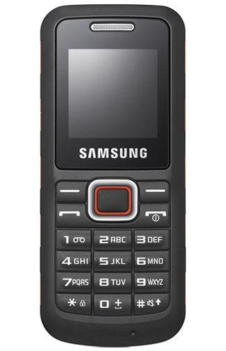 Samsung E1130 Rocky Orange