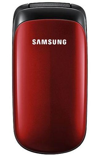 Samsung E1150 Red