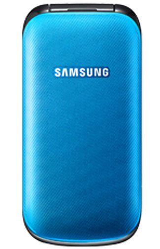 Samsung E1190 Blue