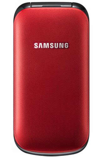 Samsung E1190 Red