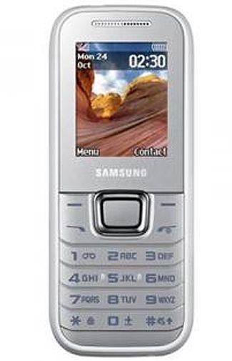 Samsung E1230 White