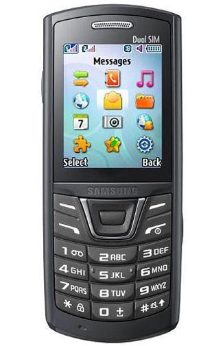 Samsung E2152 Black