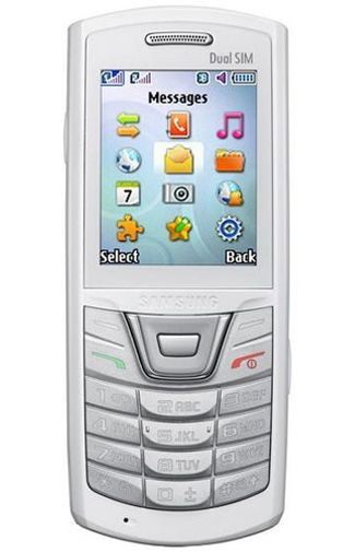 Samsung E2152 White