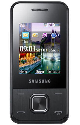 Samsung E2330 Black
