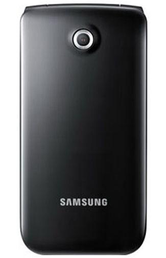 Samsung E2530 Black