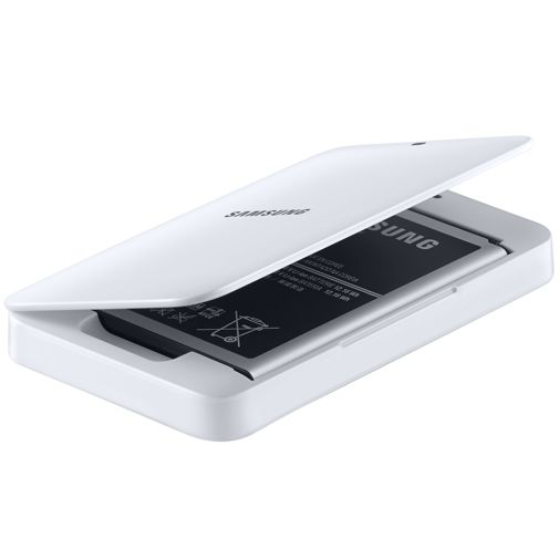 Productafbeelding van de Samsung Extra Battery Kit Galaxy S5 Mini White