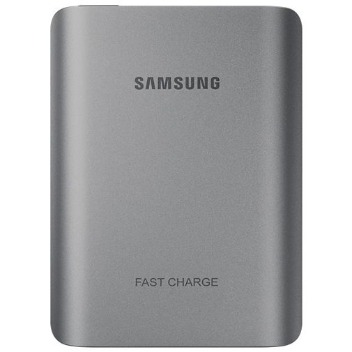 Samsung Fast Charging Powerbank 10200mAh Grey