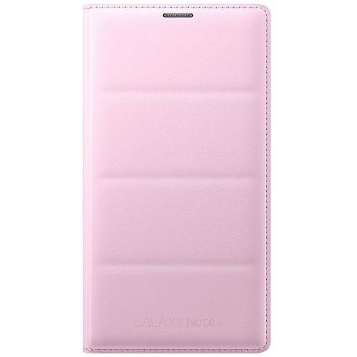 Samsung Flip Wallet Pink Galaxy Note 4