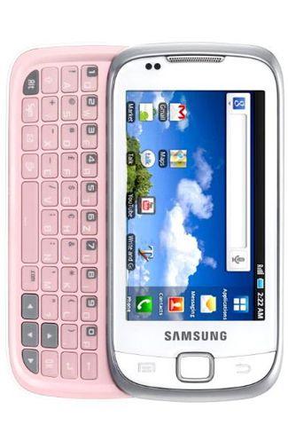 Galaxy Y Pro | Samsung Support UK | 505x325