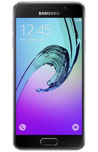 Samsung Galaxy A3 (2016) A310 Black