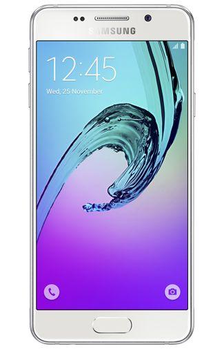 Samsung Galaxy A3 (2016) A310 White