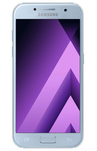 Productafbeelding Samsung Galaxy A3 (2017) A320 Blue