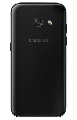 Samsung Galaxy A3 (2017) A320 Black