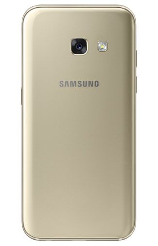 Samsung Galaxy A3 (2017) A320 Gold