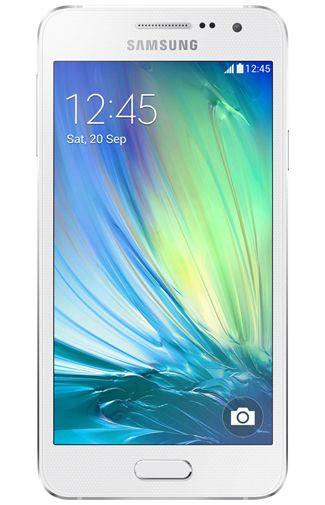 Samsung Galaxy A3 Duos White