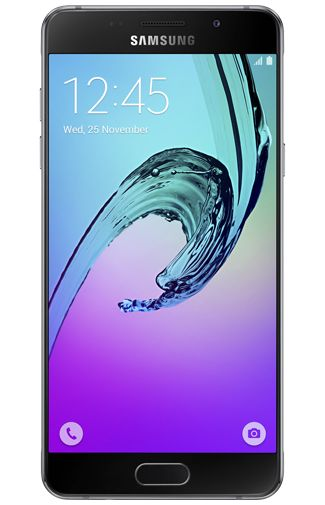 Samsung Galaxy A5 (2016) A510 Black