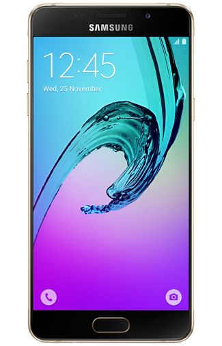 Samsung Galaxy A5 (2016) A510 Gold