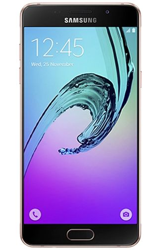 Samsung Galaxy A5 (2016) A510 Rose Gold