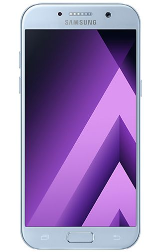 Samsung Galaxy A5 (2017) A520 Blue