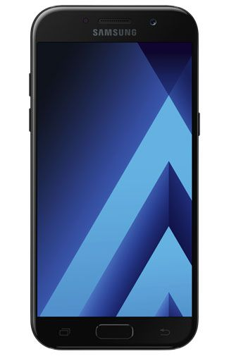 Productafbeelding Samsung Galaxy A5 (2017)