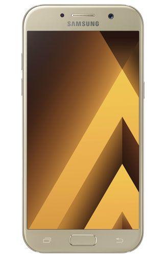 Productafbeelding van de Samsung Galaxy A5 (2017) A520 Gold