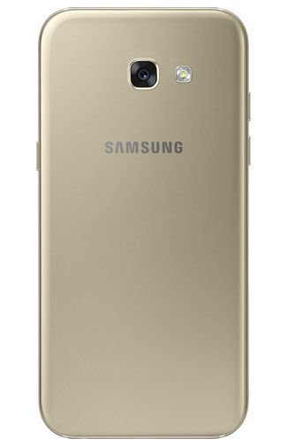 Samsung Galaxy A5 (2017) A520 Gold