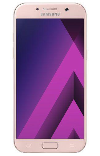 Samsung Galaxy A5 (2017) A520 Pink