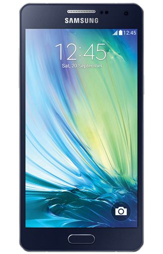 Samsung Galaxy A5 Duos Black
