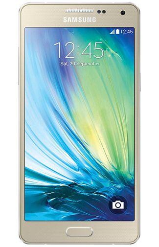 Samsung Galaxy A5 Duos Gold