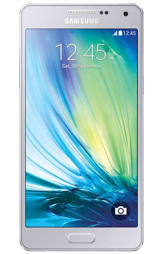 Samsung Galaxy A5 Duos Silver