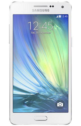 Samsung Galaxy A5 Duos White