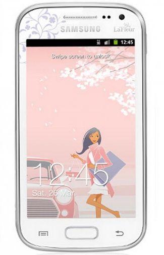 Samsung Galaxy Ace 2 i8160 La Fleur