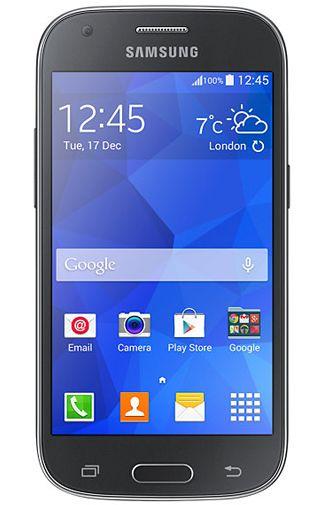 Samsung Galaxy Ace 4 4G Grey