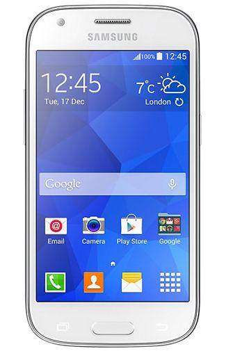 Samsung Galaxy Ace 4 4G White