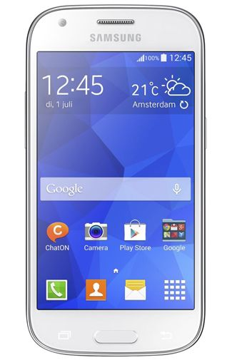 Samsung Galaxy Ace 4 G357 White