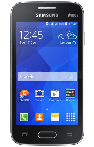 Samsung Galaxy Ace NXT G313 Black